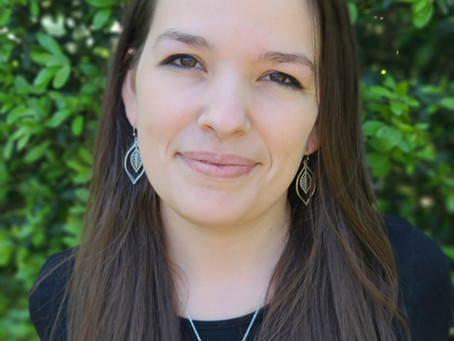 Therapist Spotlight: Dulci Sánchez Valdez