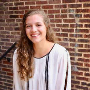 Therapist Spotlight: Laura Poulter