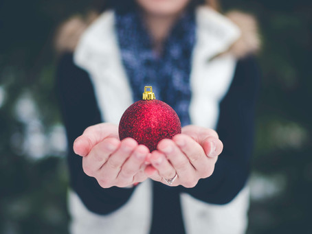 Mindfully Surviving the Holidays