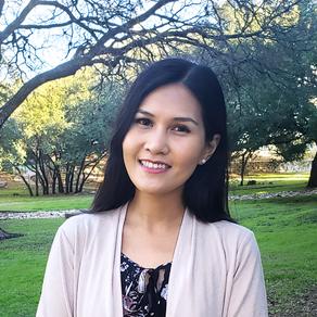 Therapist Spotlight: Eliza J. Brown