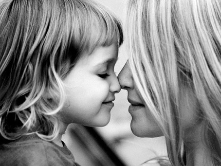 Mothering Mindfully
