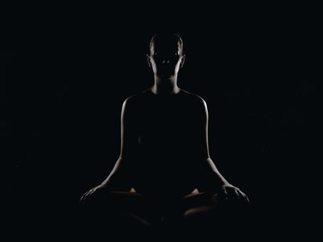 The Mindfulness Nazi