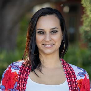 Therapist Spotlight: Renee Villanueva