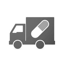 Livraison de vos médicaments