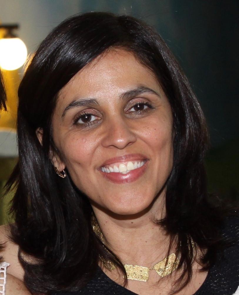 Dra. Neusa Vidal Sant'Anna (SP)
