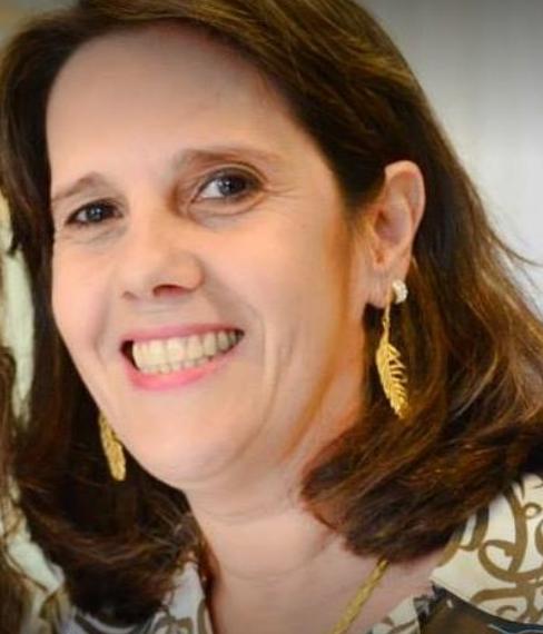 Katia Affonso - Comissão Científica