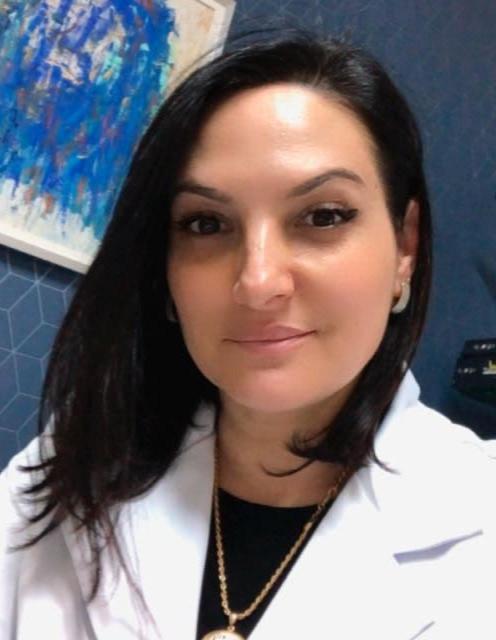 Dra. Carina Graziottin Colossi (RS)