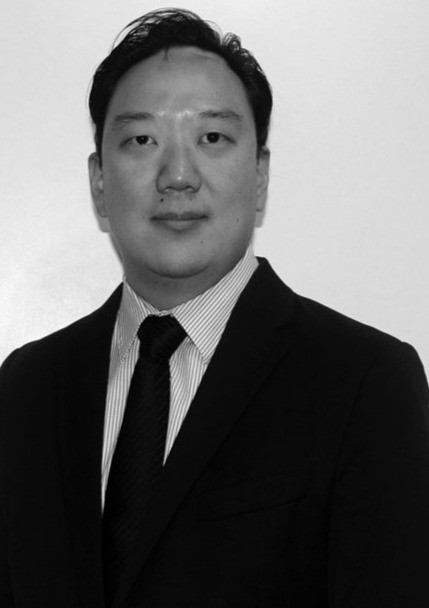 Dr. Ulysses Tachibana