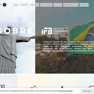 Instituto Food Service Brasil