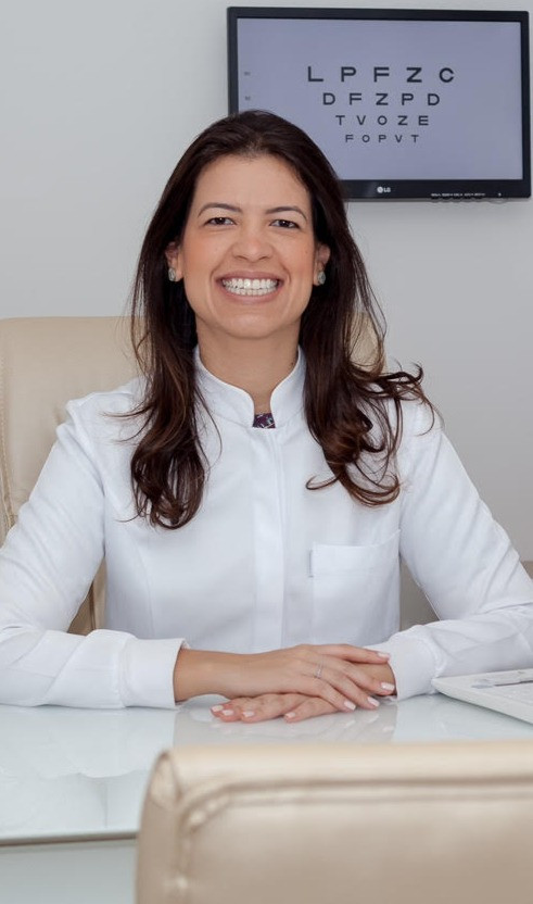 Dra. Juliana Rosa (RJ)