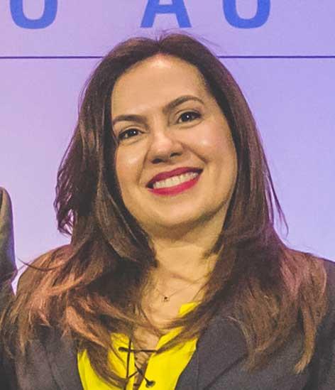 Dra. Elisabeth Brandão Guimarães - Comissão científica