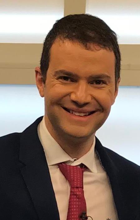 Dr. Gabriel Gorgone  (SP)