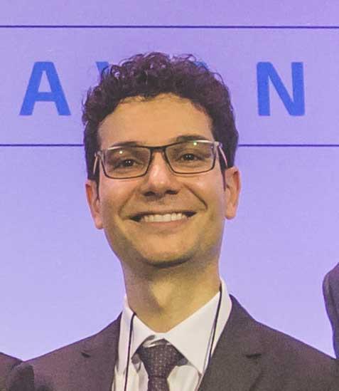 Dr. Flávio Villela - Comissão Científica