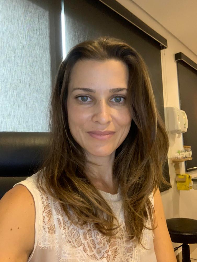 Dra. Renata Rocha Cavalheiro (SP)
