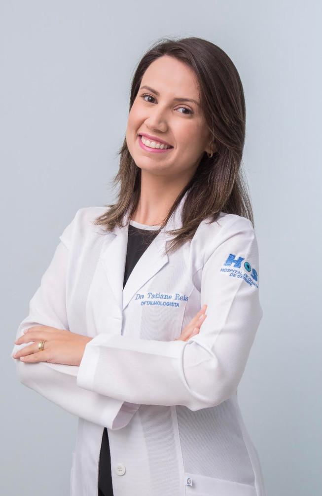 Dra. Tatiane Reis Fonseca (BA)