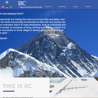 iiC World