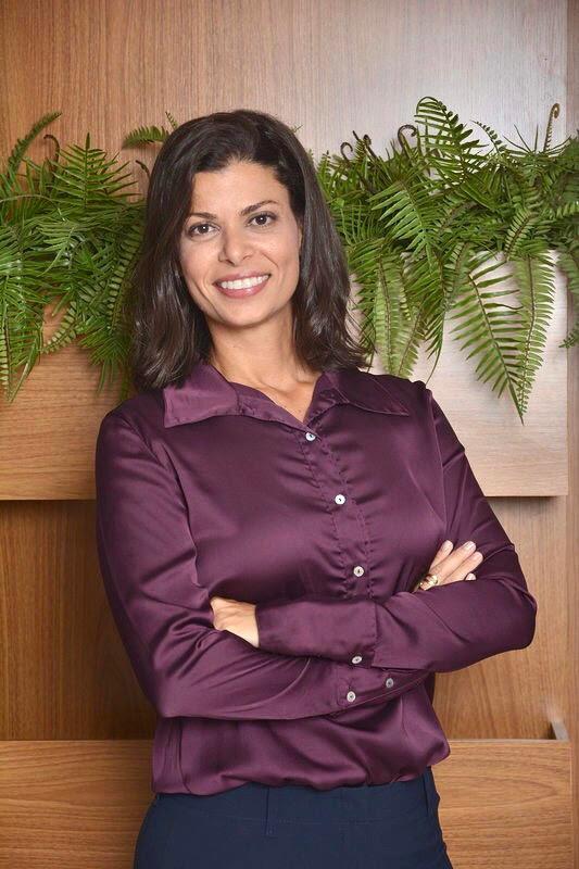 Dra. Tatiana Prazeres (SE)