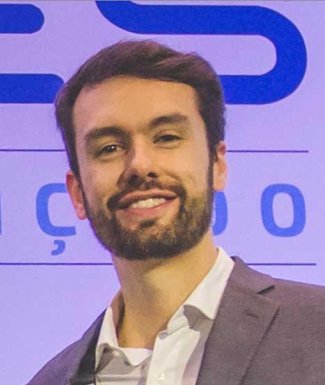 Dr. Rodrigo T. Santos - Coordenador Geral