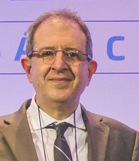 Dr. Luiz Formentin - Comissão Científica