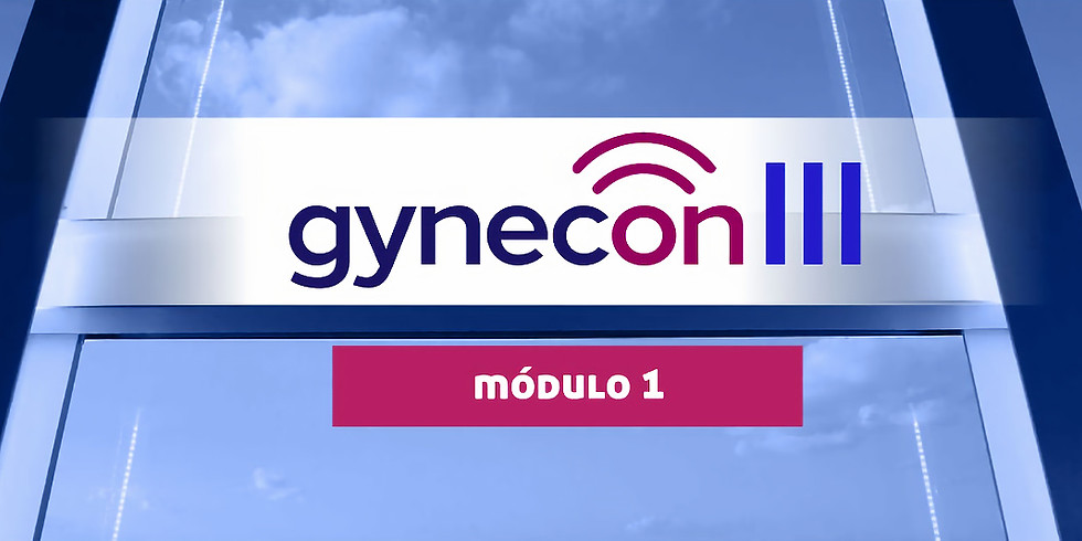 Gynecon - Webinar Setembro