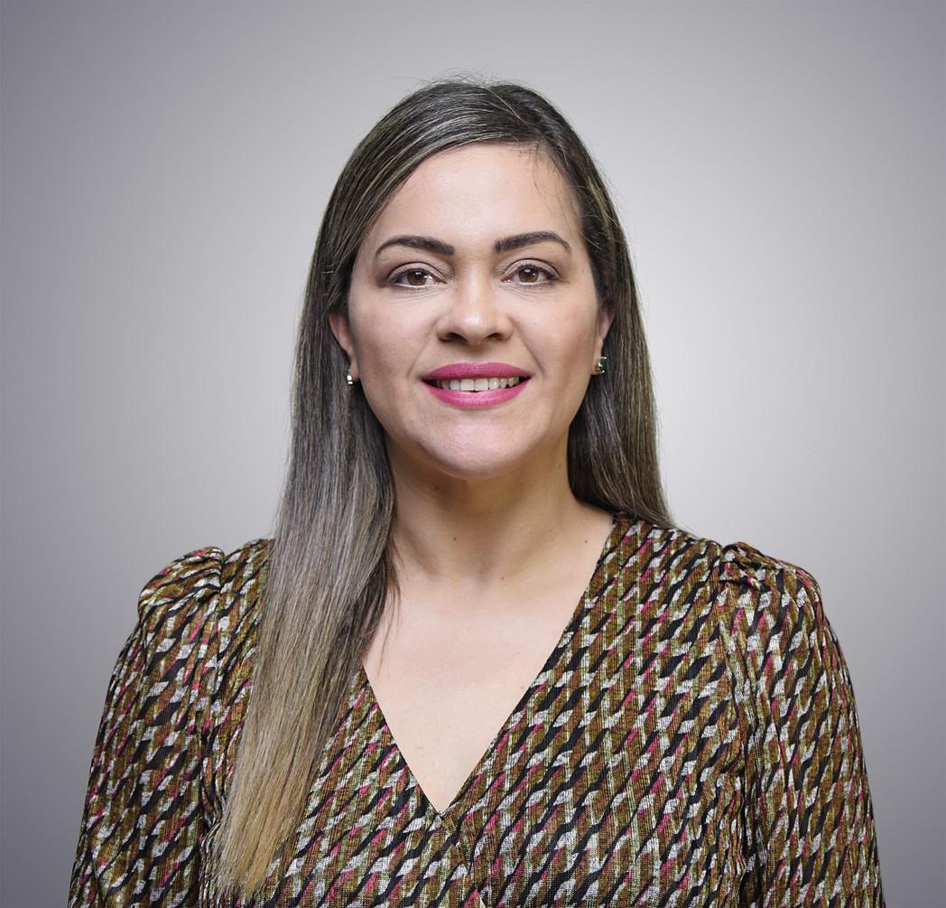 Eliana Ferreira Aureliano (SP)