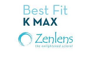 10 Zenlens + 10 Best Fit K Max