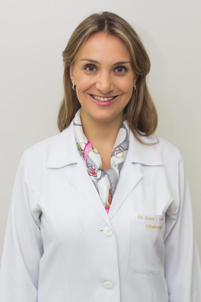Dra. Giovana Lui (SP)