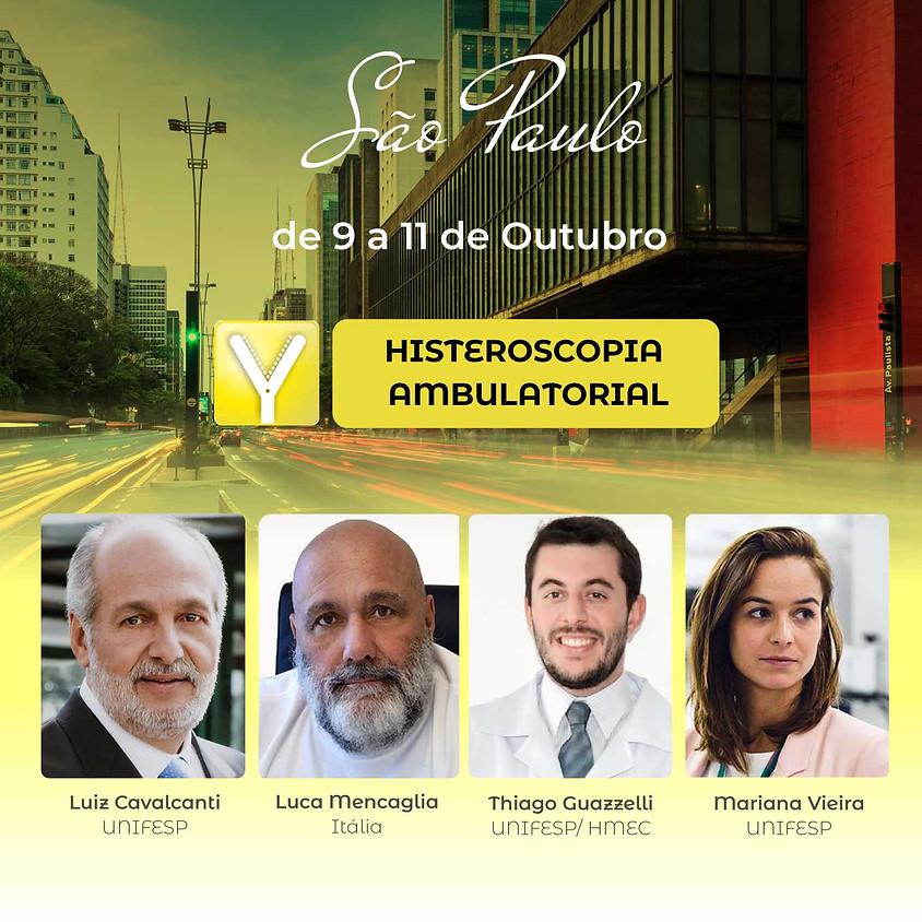 São Paulo Histeroscopia Ambulatorial - Endoscopia Ginecológica