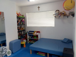 Fisioterapia Infantil no campo belo