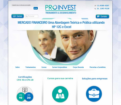 Proinvest TD
