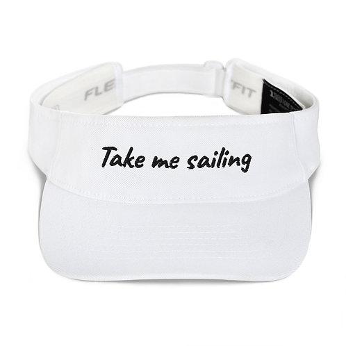 Take me sailing - Visor