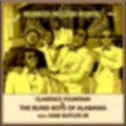 Blind Boys Gregota Golden Gospel Artwork