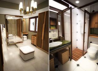 Desain Furniture dan Interior Rumah Tinggal