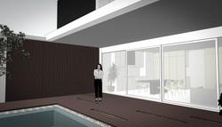 Bachelor House compact luxurious
