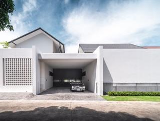 8 Karakteristik & Inspirasi Desain Rumah Minimalis