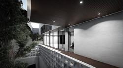 AA House elegant contemporary