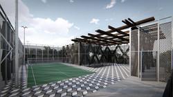 HEPIUS - sport community space