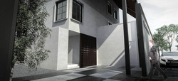 Thin Slice House