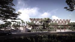 HEPIUS - community public space