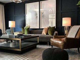 5 Tips Ruang Tamu Terlihat Elegant dan Mewah