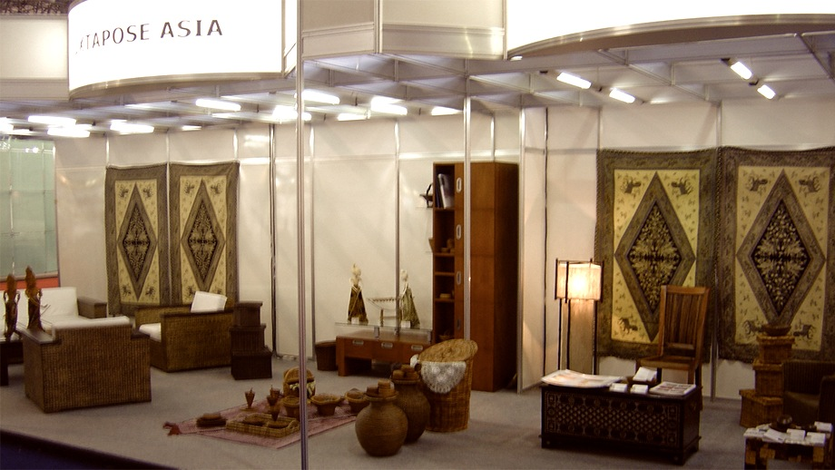 BRAZIL furniture exhibition