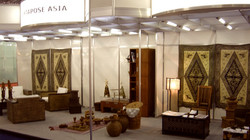 BRAZIL furniture exhibition