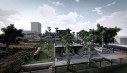 HEPIUS - public community space