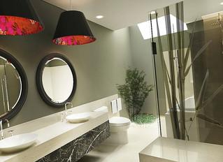 Desain Kamar Mandi / Bathroom Design