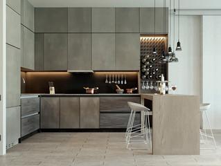 Inspirasi Desain Dapur Minimalis (1)