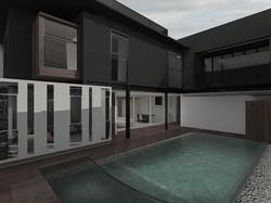 Black South House