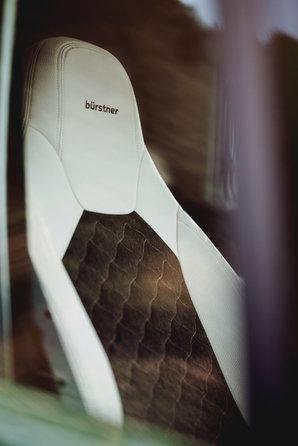 Scaun Interior / Interior Seat