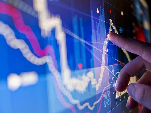 Wall Street Warriors: Crypto Crash