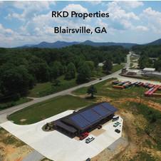 RKD Properties,  Blairsville, GA
