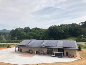 Rick's Rental, Blairsville, GA